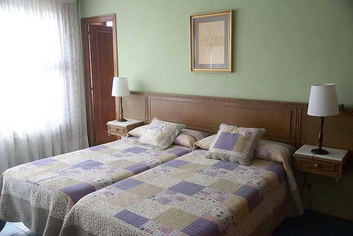 Casa María IV - Todas las estancias exteriores - Artana