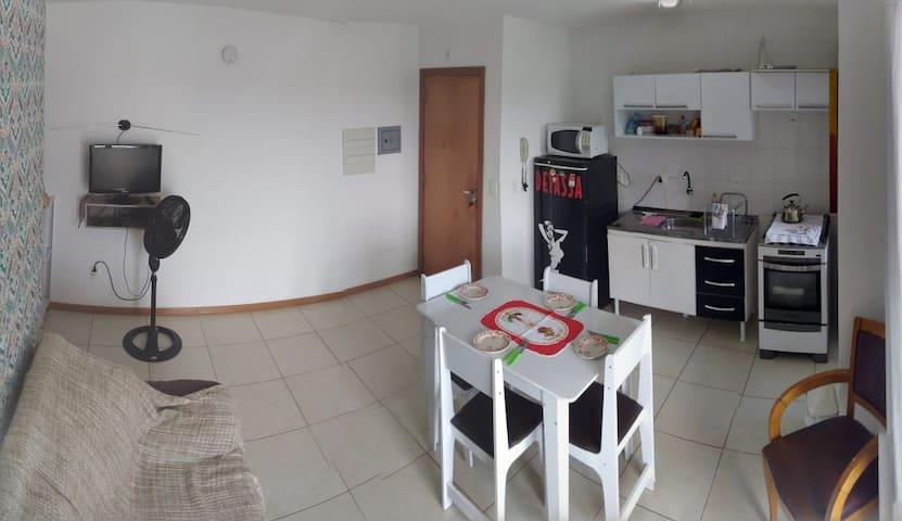Apartamento Exclusivo - Próximo a centro Joinville