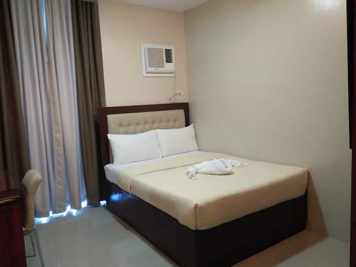Mezza Hotel - Economy Suite