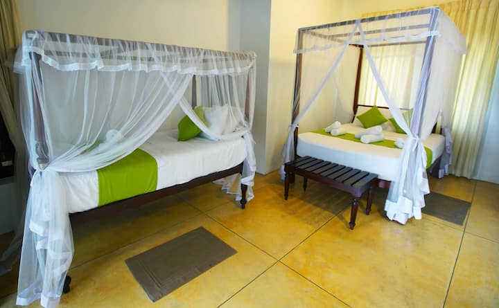 KAPUGEDARA297/Galle Luxury Villa/Superior Queen