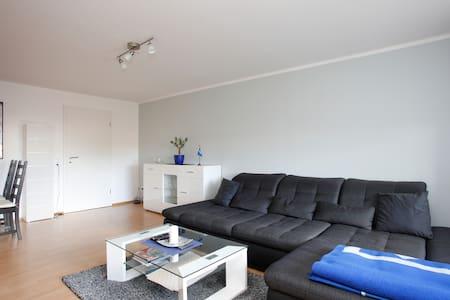 Gemütliche Wohnung Nähe Altstadt:-) - Buxtehude - Leilighet