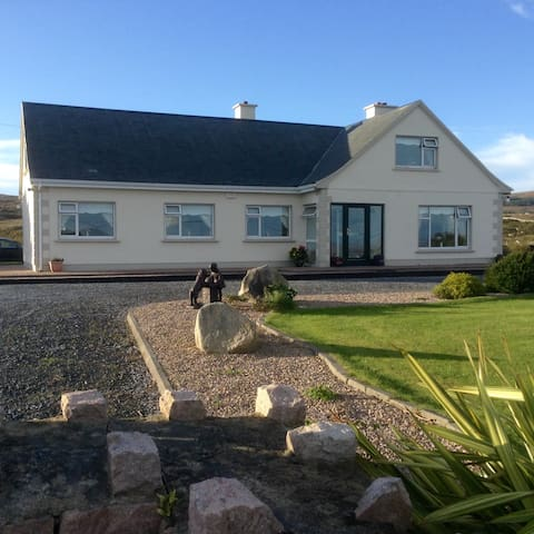 B&B in the heart of Connemara