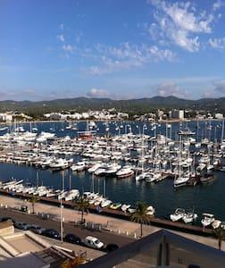 Apto,Loft en San Antonio -Ibiza - - Sant Antoni de Portmany