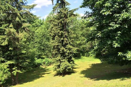 14 Amazing Acres & Forest Views - Snohomish - Egyéb