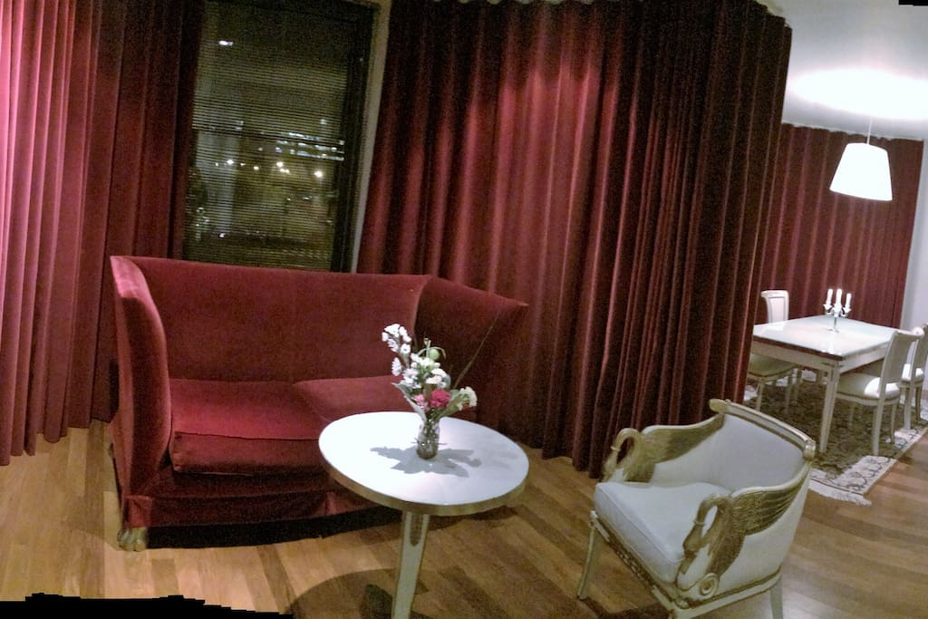 Decoración Original Philippe Starch