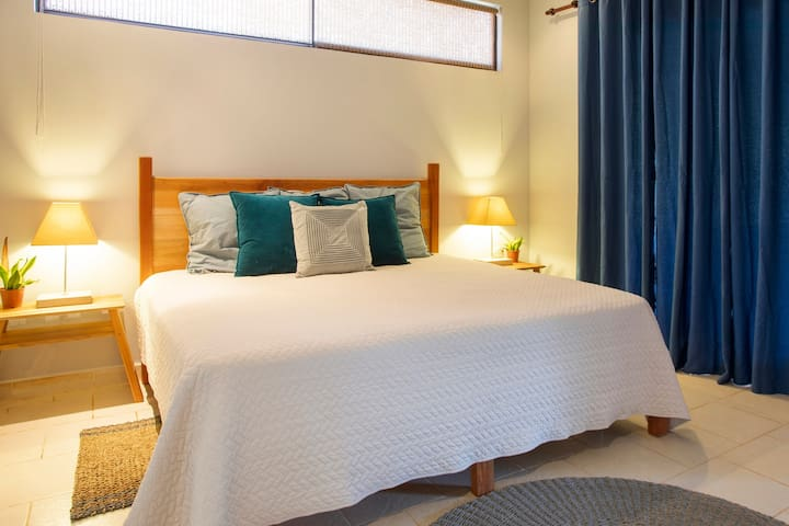 Playa Hermosa - Casa Longboard ( Surf Lodge )