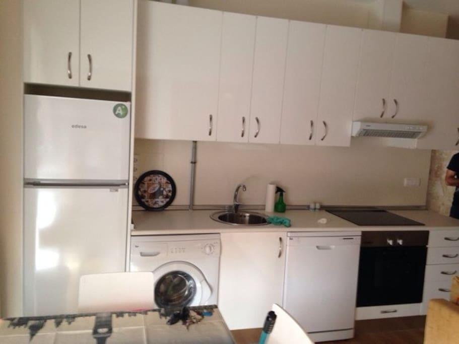 Apartamento melendez 2 dormitorios apartamentos con servicios en alquiler en salamanca - Apartamentos en salamanca ...