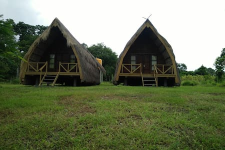 Top hill bungalow kepa