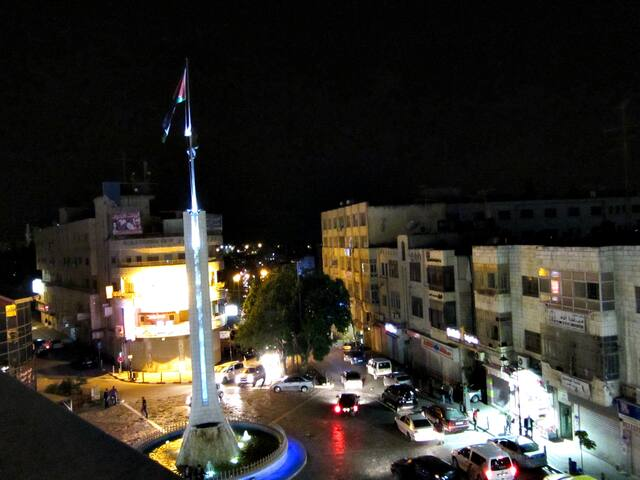 City Centre Private rooms - Ramallah - Apartemen