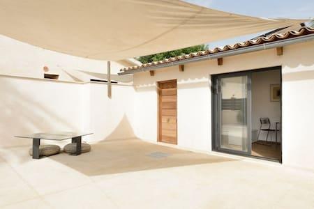 Casita/Studio nahe Palma  mit Pool - Palma de Maiorca - Apartamento