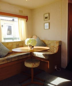 Rye Harbour mobile home with pool. - East Sussex - Other - 2