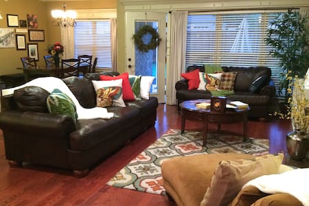 SPACIOUS NEW 5BR/3BA FAMILY RETREAT - Sherwood