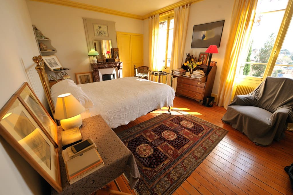 chambre avec vue sur rouen bed breakfasts for rent in