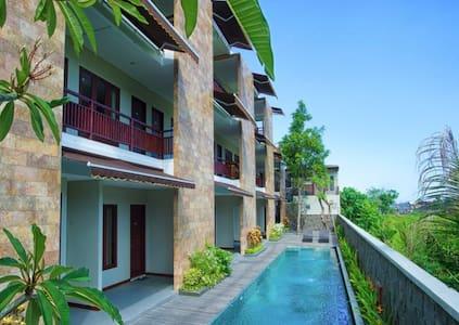 Seminyak Boutique Hotel Deluxe - North Kuta - Apartment