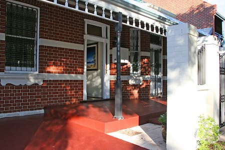 Townsend Road Heritage Charm - Subiaco - House