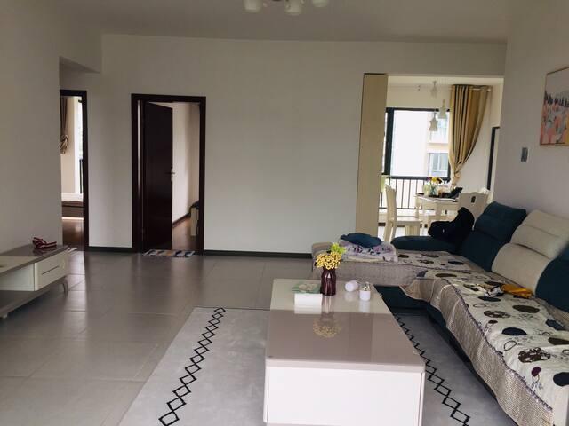 我的家,但我不在,你们来住吧 My apartment for renting