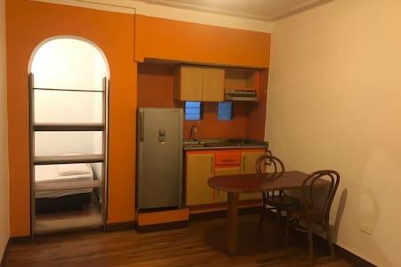 Apartamento en centro de Bogota - Bogotá
