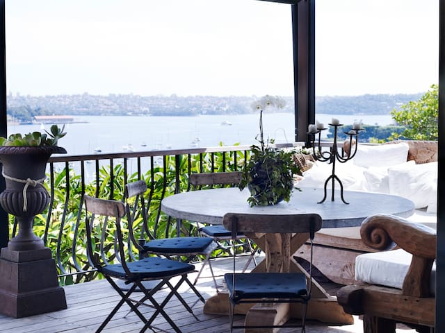 Darling Point - Contemporary Hotels - Darling Point - Dům