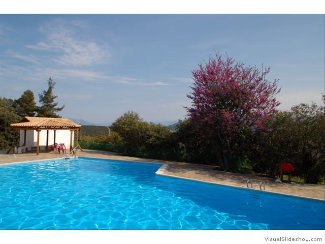 Villa Helios - A home for you! - Solygeia