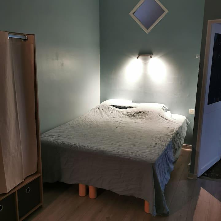 La chambre du prince