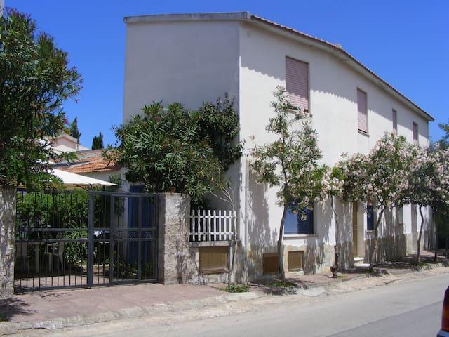 Via Matteotti - Delfino - Valledoria - Appartement