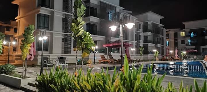 Meadow Park Kampar,Premium Furnished (D)