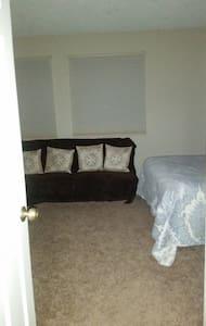 Master bedroom for rent - Lancaster - Ház