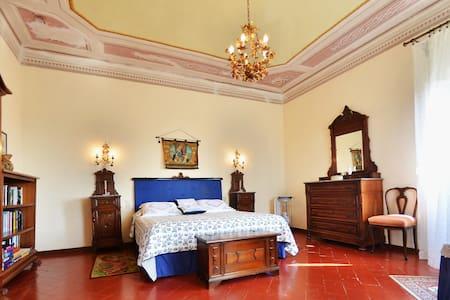 Villa San Giovanni - San Miniato - วิลล่า