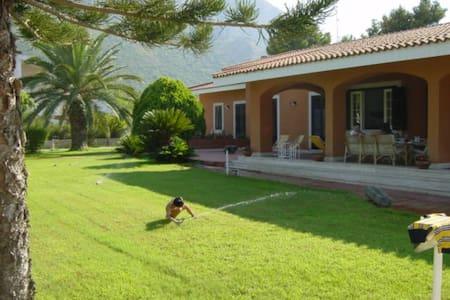 Pozzillo  Luxury Villa - Punta Raisi - Villa