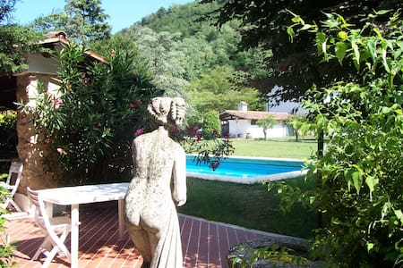 Villa Petrarca 3- Relax,swim,eat,explore,repeat! - Torreglia
