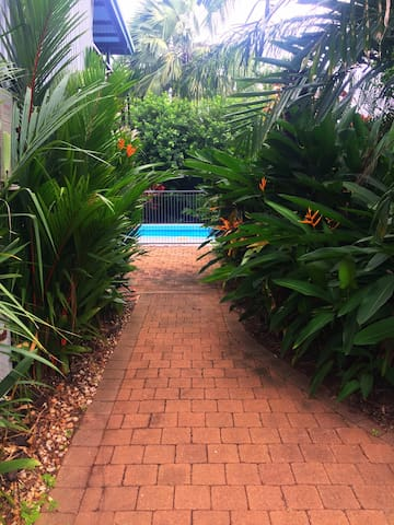 Tropical Darwin Getaway - Wanguri - House