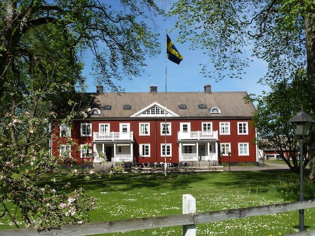 Vidinge Gård pensionat - dubbelrum