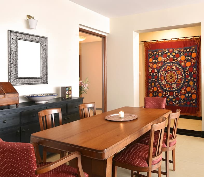 A Private Room In A Quiet Street Off Breach Candy Apartments For Rent In Mumbai Maharashtra