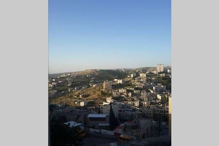 House in the center of Bethlehem for one person - Bethlehem
