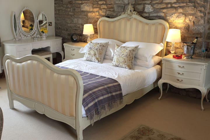 Stoop Farm B&B - Buxton - Bed & Breakfast