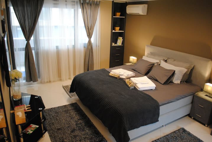 City Center Apartment I - Plovdiv - Apartamento