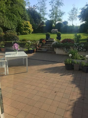Kilnaleck, County Cavan - Marion's Airbnb