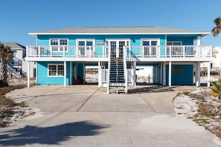 Casa Tango-4bdrm pet friendly home on Navarre Bch - Navarre - House