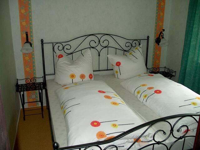 Apartment Fleur in der La Petite Provence