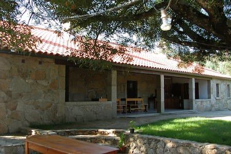 Portugal Quinta da Cerca-Ecoturismo - Casal da Senhora
