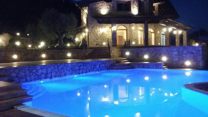 Villa Smeralda lusso del Garda 017092-CNI-00062