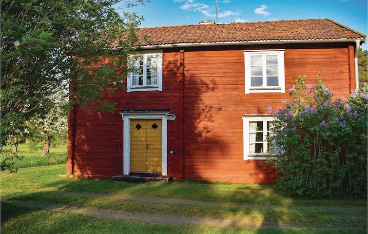 Holiday cottage with 1 bedroom on 80m² in Vimmerby