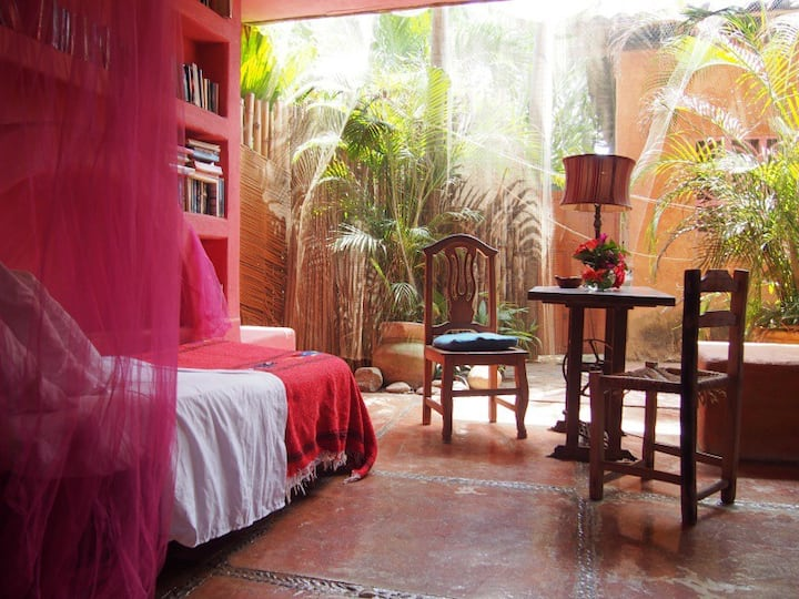 La Casa Del Encanto B&B The Mermaid Suite