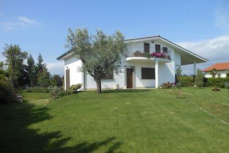 Villa La Mimosa - Bracciano