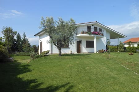 Villa La Mimosa - Bracciano - Villa