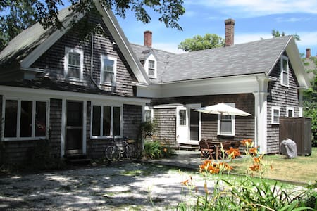 Classic Cape Cod  - Wellfleet - House
