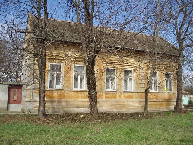 Stara Moravica Country Villa  - Stara Moravica - Haus