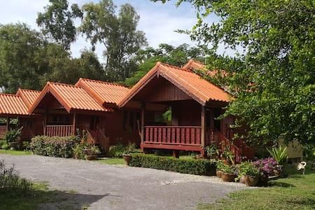 Saphli Cottage 1