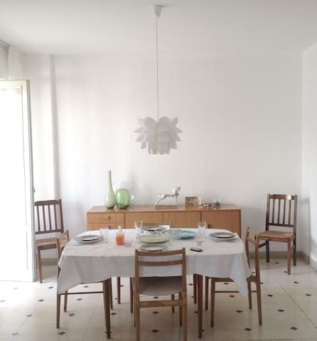 Cozy, one bedroom, Reasonable price - Lebanon / Beirut / Achrafieh - Lakás