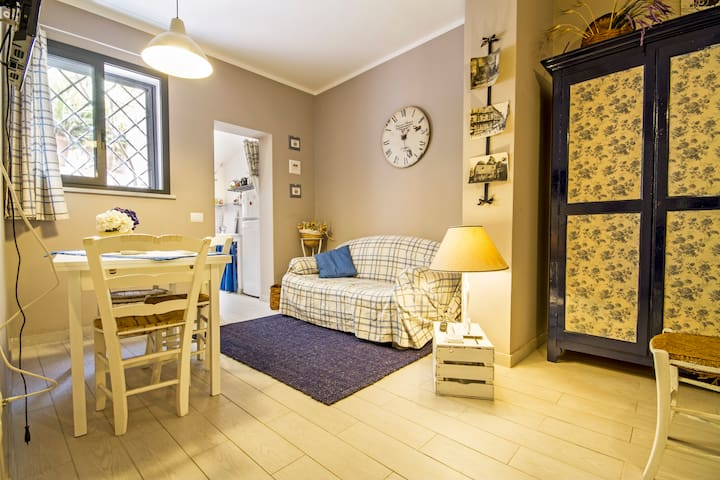 belle maison dans le centre historique - Palerm - Casa